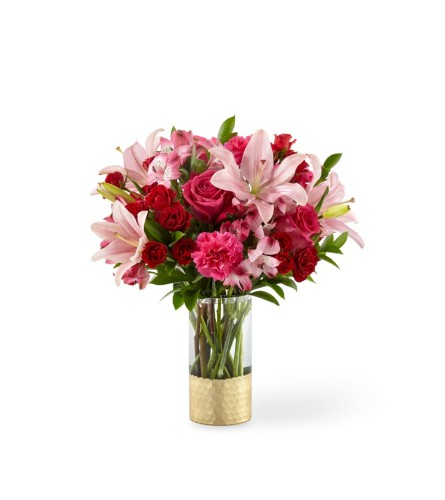 The FTD® Be My Beloved™ Bouquet