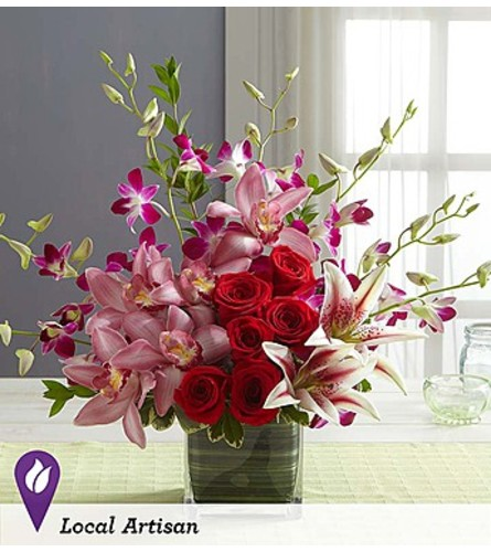 Sensational You Bouquet