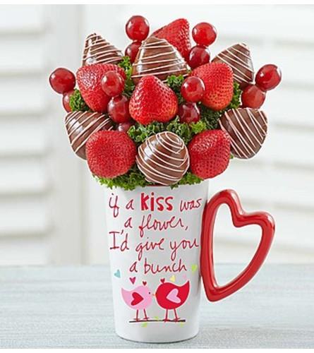 Mugable® Bunch of Berries