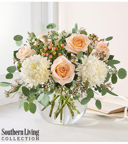 Peach Splendor by Southern Living®