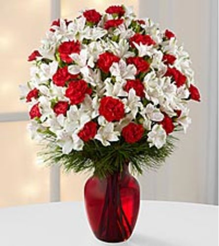 Gorgeous  Holiday Bouquet