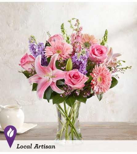 In Loving Memory™ Bouquet