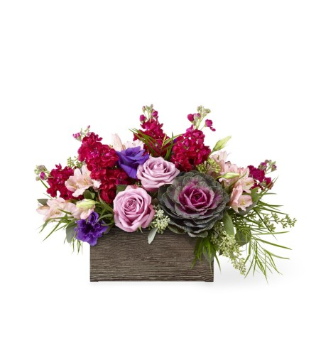 The FTD® New Leaf™ Bouquet