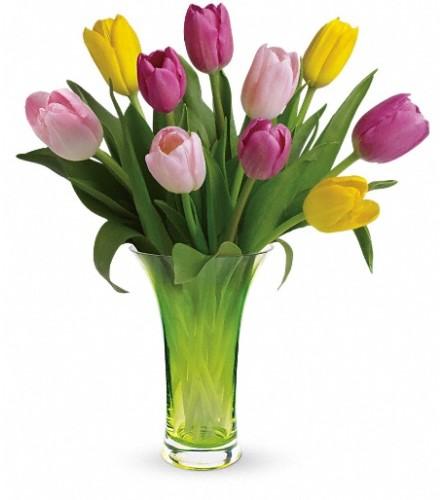 Teleflora's Simply Sublime Bouquet