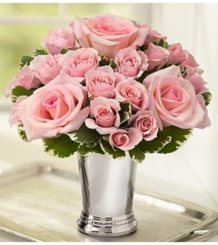 Julep Cup Bouquet™ - Pink