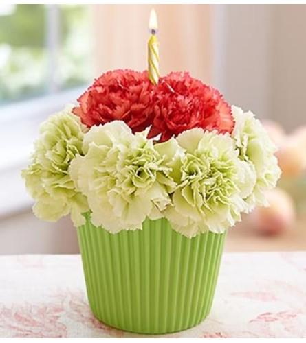 Bloomin' Cupcake®