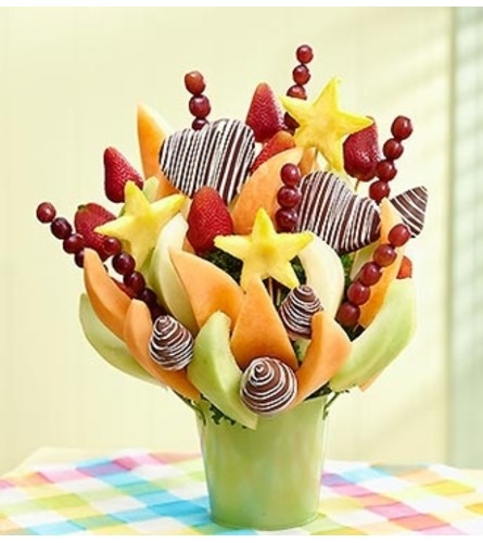 That's My Baby Fruit Bouquet