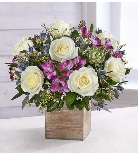 Amethyst Splendor™ Bouquet
