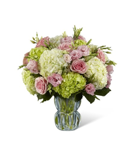 The FTD® Always Smile™ Luxury Bouquet