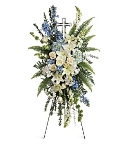 Teleflora's Eternal Grace Spray