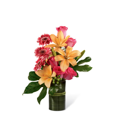 The FTD® Sweetness & Light™ Arrangement