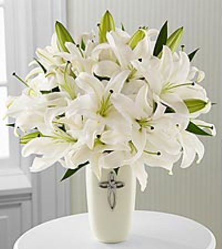 Faithful Blessings™ Bouquet -