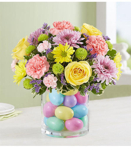 Easter Egg-Stravaganza™