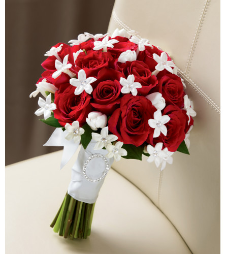 The FTD® Poetry™ Bouquet