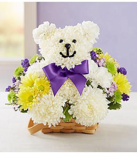 Beary Cheerful™