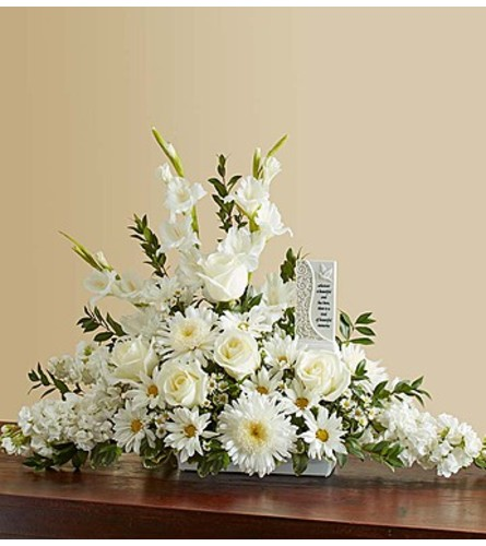 Beautiful Memories - All White
