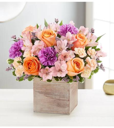 Chic Garden™ Bouquet