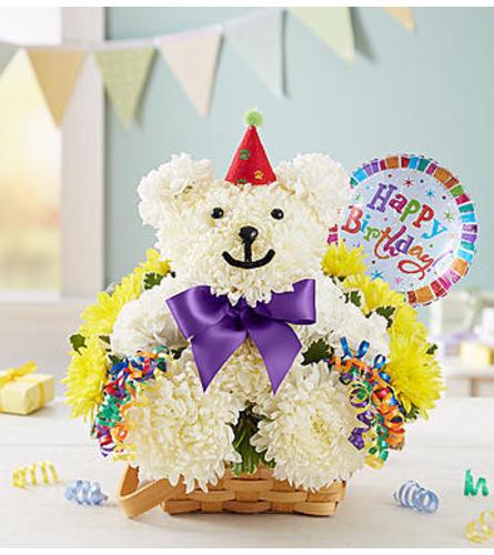 Birthday Beary™