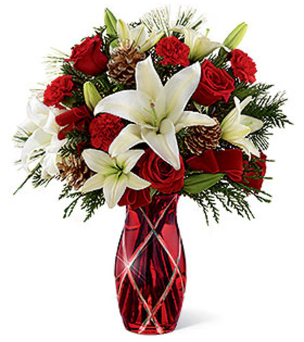 Holiday Celebrations® Bouquet