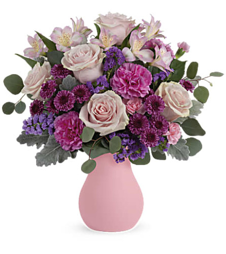 Teleflora's Cotswald Garden Bouquet