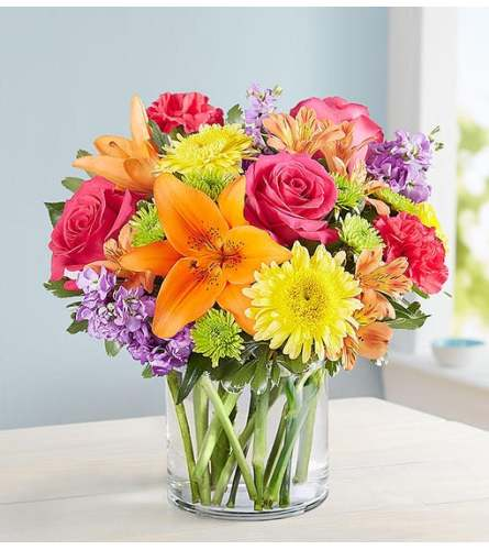 Vibrant Beauty™ Bouquet