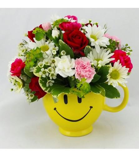 A Valentine Smile!
