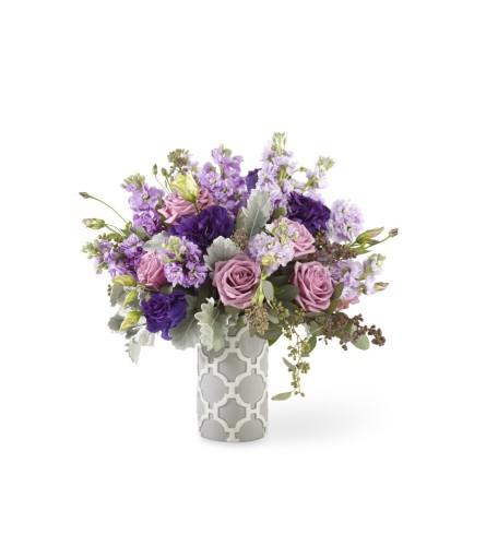 Mademoiselle™ FTD Luxury Bouquet