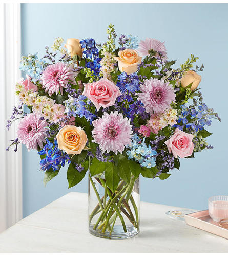 Spring Wonder™ Bouquet