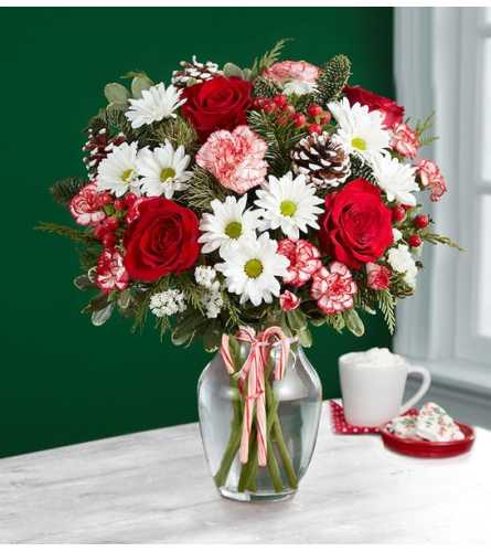 Peppermint Joy™ Bouquet
