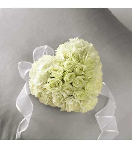 The FTD® Deeply Adored™ Casket Adornment
