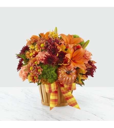 FTD's Autumn Celebration™ Basket