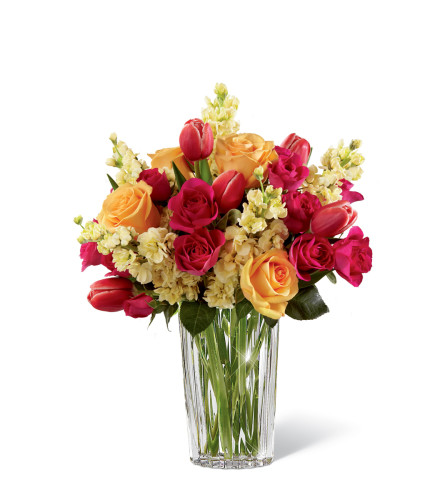 The FTD® Beauty and Grace™ Bouquet