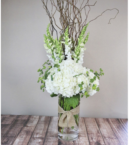 A Touch of Class by The Flower Boutique