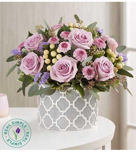 Lavender Elegance™ By Real Simple®