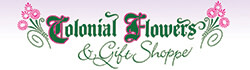 Colonial Flowers & Gift Shoppe - Flower Delivery in Brockville, ON