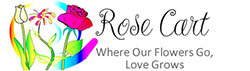 Rose Cart - Flower Delivery in Sunnyvale, CA