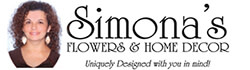 Simona's Flowers and Home Accents - Flower Delivery in Leamington, ON