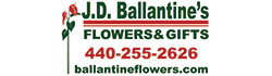 J.D. Ballantine's Flowers & Gifts - Flower Delivery in Mentor, OH