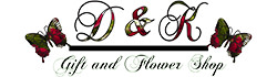 D & K Gift and Flower Shop - Flower Delivery in Hephzibah, GA