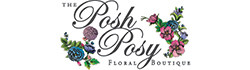 The Posh Posy - Flower Delivery in Thunder Bay, ON