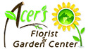 Acer's Florist & Garden Center - Flower Delivery in Commack, NY
