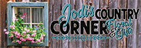 Jodi's Country Corner & Florist - Flower Delivery in Elkhorn, WI