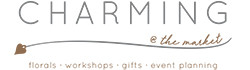 Charming Florals & Finds - Flower Delivery in Dallas, TX
