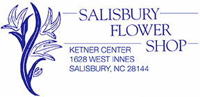 Salisbury Flower Shop - Flower Delivery in Salisbury, NC