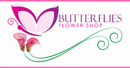 Butterflies Flower Shop - Flower Delivery in Pomona, CA