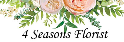 4 Seasons Florist - Flower Delivery in Lower Sackville, NS