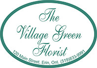 The Village Green Florist - Flower Delivery in Erin, ON