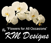 KM Designs - Flower Delivery in Middletown, NY
