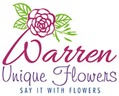 Warren Unique Flowers - Flower Delivery in Florence, SC