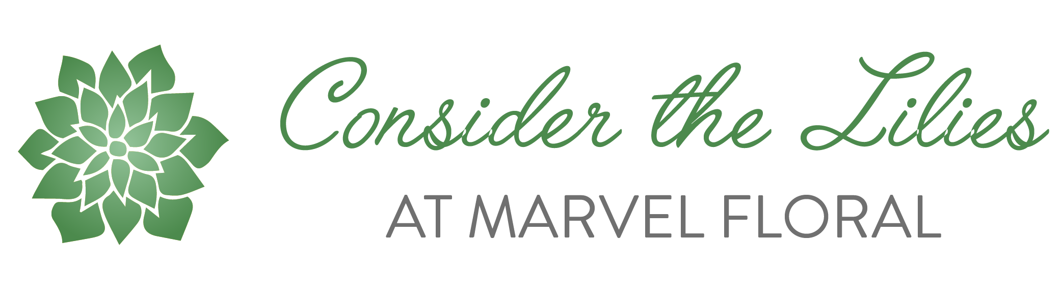 Consider the Lilies at Marvel Floral - Flower Delivery in Casper, WY